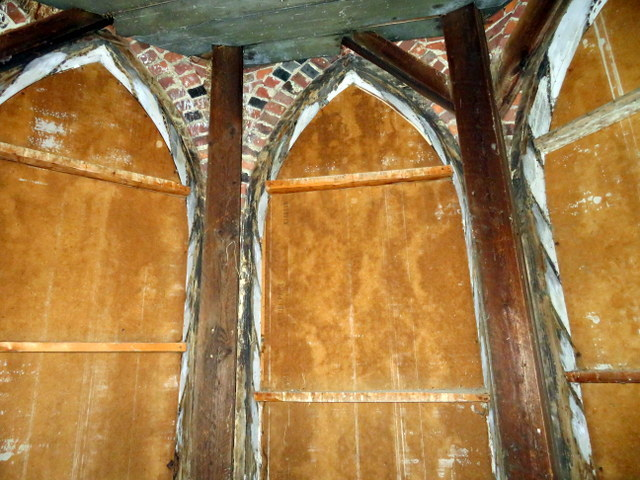 A look Inside the historic 1895 bell tower