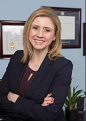 Merisa K. Bowers, Gahanna resident, mom and attorney